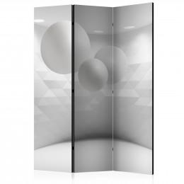 Paravan - Geometric Room [Room Dividers]