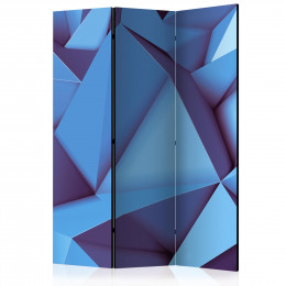 Paravan - Royal Blue [Room Dividers]