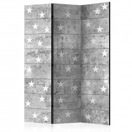 Paravan - Stars on Concrete [Room Dividers]