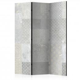Paravan - Tiles [Room Dividers]