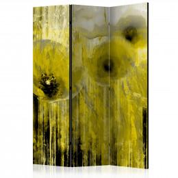 Paravan - Yellow madness [Room Dividers]