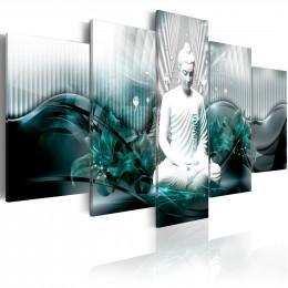 Tablou - Azure Meditation