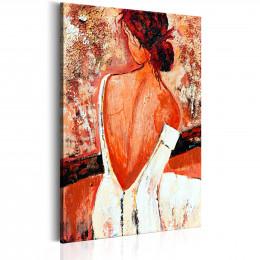 Tablou canvas Debutanta