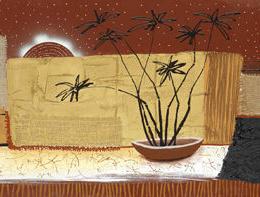 Tablou decorativ Luna Yang