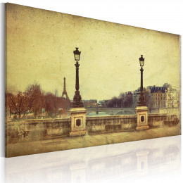 Tablou - Paris - the city of dreams