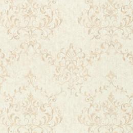 Tapet superlavabil clasic elegant cu model baroc