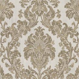 Tapet superlavabil floral in stil baroc