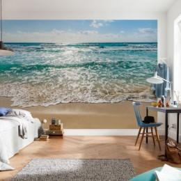 Fototapet peisaj La mare 368 x 254 cm
