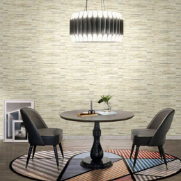 Tapet 3D superlavabil caramida decorativa