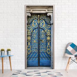 Fototapet pentru ușă - Royal Gate