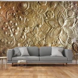 Fototapet - Virtuosity of Gold