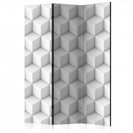 Paravan - Room divider – Cube I