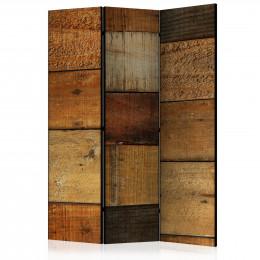 Paravan - Wooden Textures [Room Dividers]