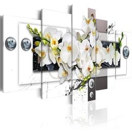 Tablou - Mechanical Orchid