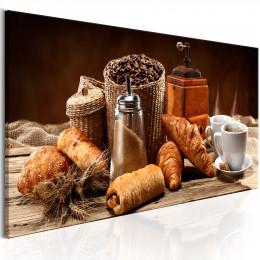 Tablou Mic dejun de vis