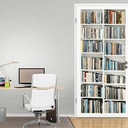 Fototapet Biblioteca mica
