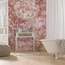 Fototapet floral vlies Suav 184x248 cm