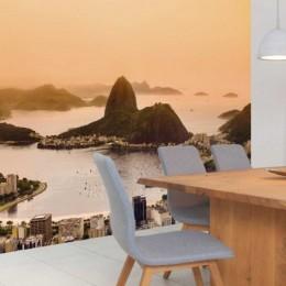 Fototapet Rio de Janeiro