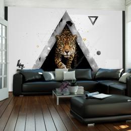Fototapet - Wild abstraction