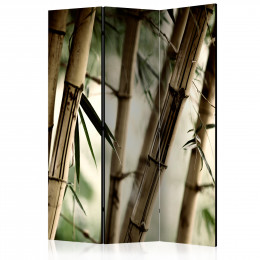 Paravan - Fog and bamboo forest [Room Dividers]