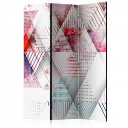 Paravan - Triangular World [Room Dividers]