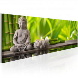 Tablou - Buddha: Meditation