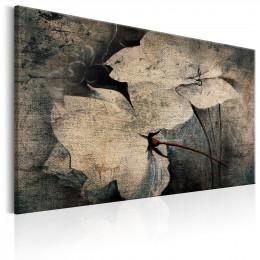 Tablou canvas Gradina cu amintiri