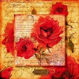 Tablou decorativ cu trandafiri