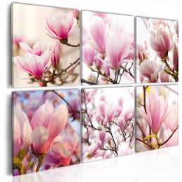 Tablou - Southern magnolias