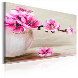 Tablou - Still Life: Sakura Flowers