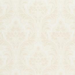 Tapet superlavabil clasic baroc elegant cu model plin