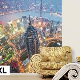 Fototapet vlies Shangai