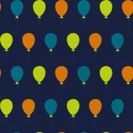 Tapet copii Baloane colorate