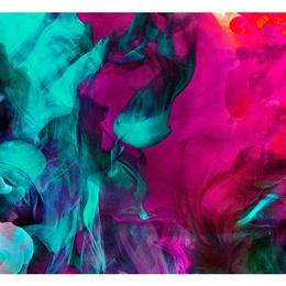 Fototapet - Color madness