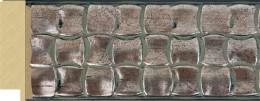 Oglinda de perete cu rama lata moderna