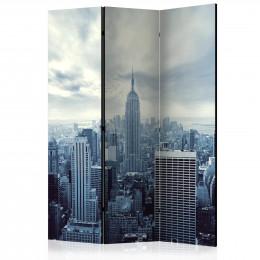 Paravan - Blue York [Room Dividers]