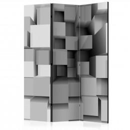 Paravan - Geometric Puzzle [Room Dividers]