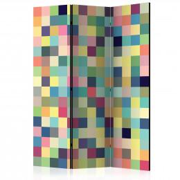 Paravan - Millions of colors [Room Dividers]