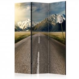 Paravan - The long road [Room Dividers]