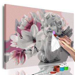 Pictatul pentru recreere - Angel's Dreams