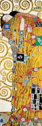 Poster Klimt Asteptarea