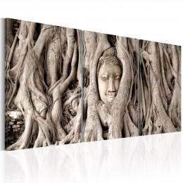 Tablou - Meditation's Tree