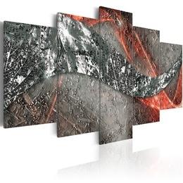 Tablou - Silver Fire