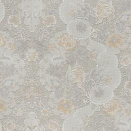 Tapet elegant cu motiv floral