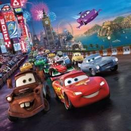Fototapet Disney Raliul