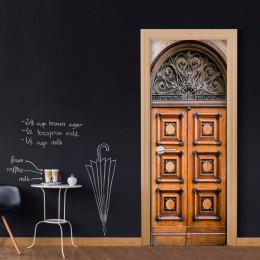 Fototapet pentru ușă - Antique Doors