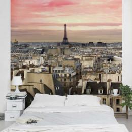 Fototapet Priveliste din Paris
