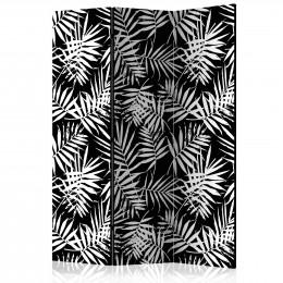 Paravan - Black and White Jungle [Room Dividers]