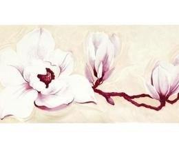 "Poster ""Magnolia I"""