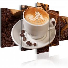 Tablou Cafeaua- esenta diminetii